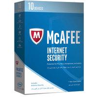 McAfee Internet Security 2017- 10 Device