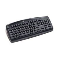 Genius Keyboard KB-110 USB Black