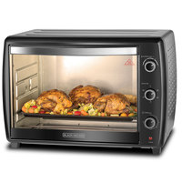 Black&Decker Oven Tro66-B5