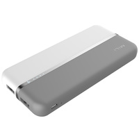 MiLi Smart Wireless Storage 64GB with Powerbank Grey