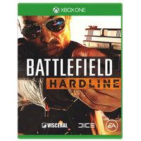 Microsoft Xbox 360 Battlefield Hardline