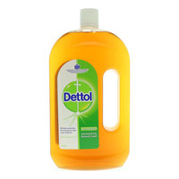 Dettol Anti Bacterial Antiseptic Disinfectant 1L