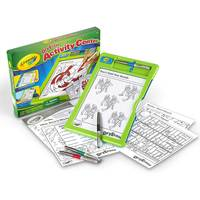 Crayola Dry Erase Activity Center(Assorted)