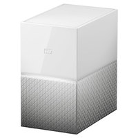 WD Hard Disk 8TB My Cloud Home Duo