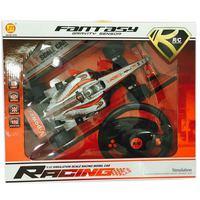 Rc Car Formula 1:12 Stimulation Scale Racing