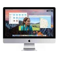 Apple iMac MMQA2AB Intel Core i5-2.3 Ghz 8GB Ram 21.5 Inch Silver
