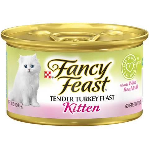 Purina-Fancy-Feast-Kitten-Tender-Turkey-Wet-Cat-Food-85-g