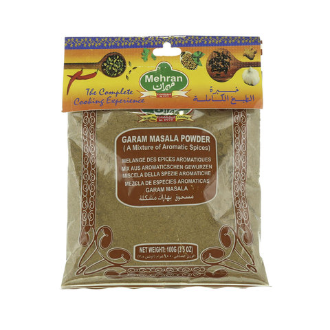Mehran-Garam-Masala-Powder-100g