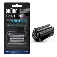 Braun Cassette Replacement Series21b