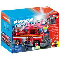 Playmobil - Rescue Ladder Unit