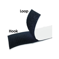Hook & Loop Tape Small Set