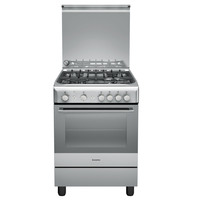 Ariston 60X60 Cm Gas Cooker A6TG1FCX