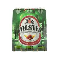 Holsten Cranberry flavor Malt Beverage 330mlx6