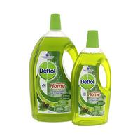 Dettol Multi Purpose Cleaner Pine 3L +Pine 900 ML Free