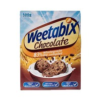 Weetabix Cereal Chocolate 500GR