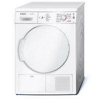 Bosch 7KG Dryer WTE84106GC