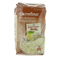 Carrefour Arborio Rice Risotto 500g