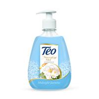 Teo Liquid Soap Midnight Jasmine 900ML + 400ml Free