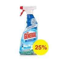 Der General BathRoom Cleaning Spray 500ML-25%