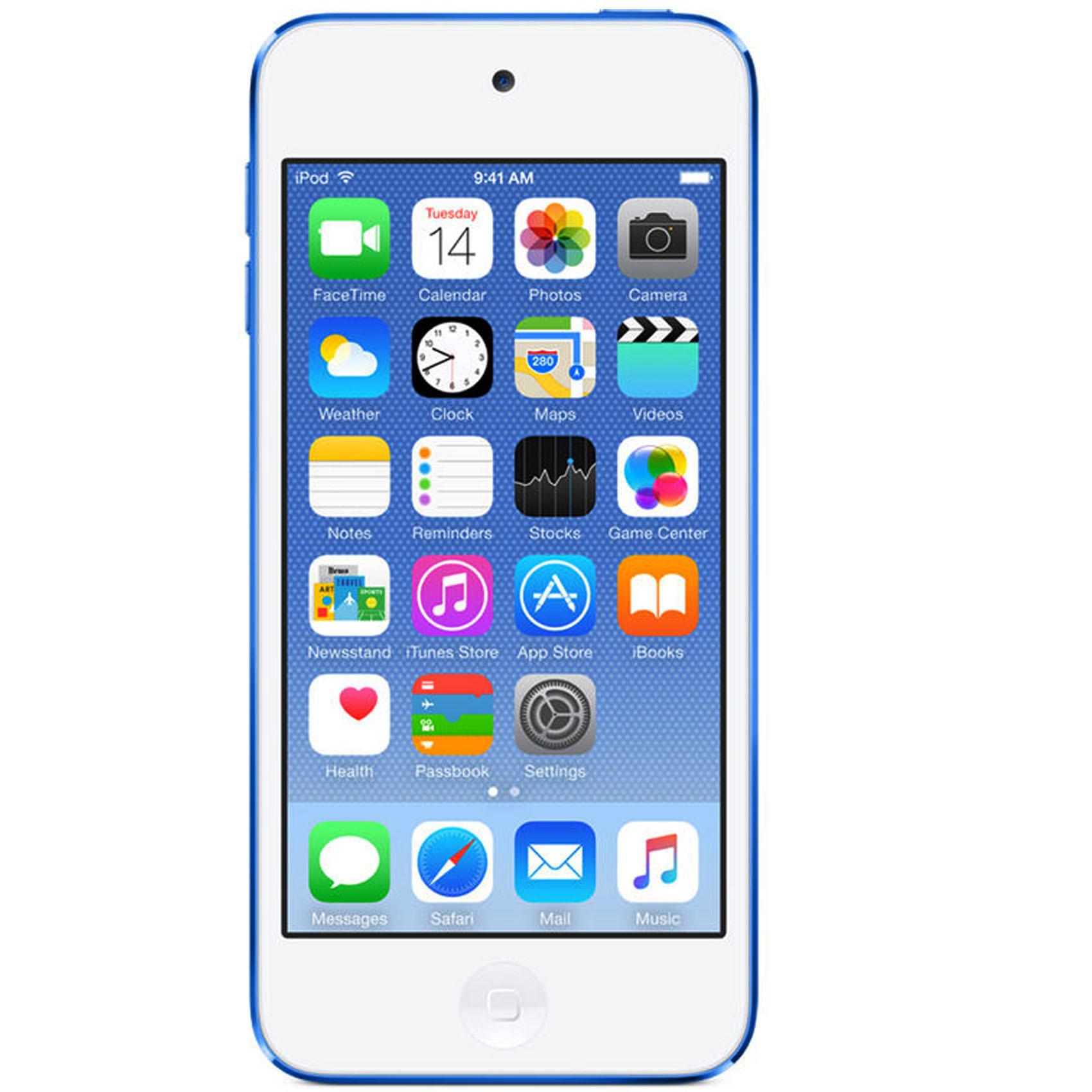 APPLE MP4 IPOD TOUCH 32GB BL
