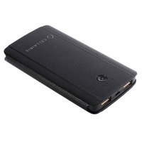 Cellairis Power Bank 6600mAh Black