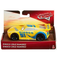 Disney Pixar Cars 3 -Vehicles 12 Cm Assorted