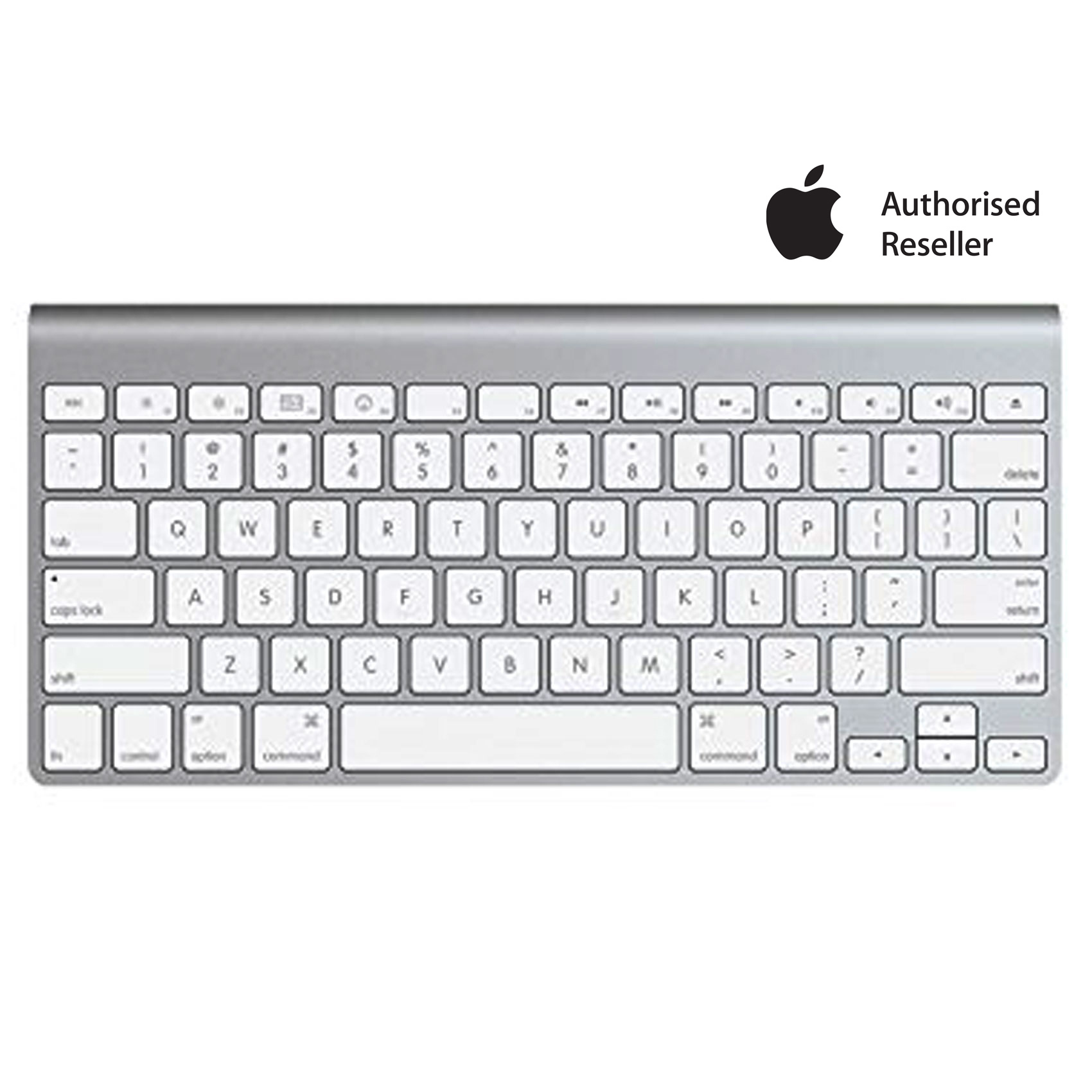 APPLE K/B WIRELESS MC184AB/C A