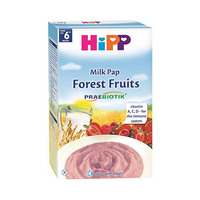 Hipp Milk Forest Fruits Powder From 6 Months 250GR