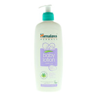 Himalaya Baby Lotion Oils Of Almond & Olive 400ml