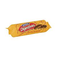 McVities Digestives Caramels 300GR
