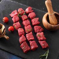 Organic Low-Fat Australian Beef Cubes