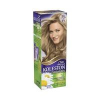 Koleston Natural Hair Color Light Ash Blonde 8/1 60ML
