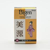 Bigen Powder Hair Dye Black