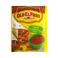 Old El Paso Seasoning Mix Fajita 28GR