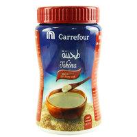 Carrefour Tahina 500 Gram