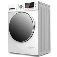 Terim 8KG Washer And 6KG Dryer ERWD8614