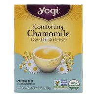 Yogi Comforting Chamomile Tea 24g
