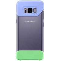 Samsung Case S8 2Piece Cover Violet