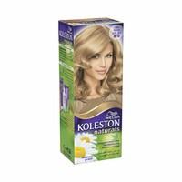 Koleston Natural Hair Color Light Blonde 8/0 60ML
