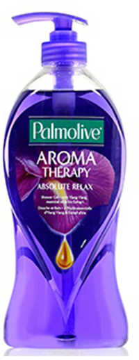 Palmolive Aroma Purple Shower Gel 750 Ml