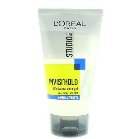 L'Oreal-Line-Studio-Invisi'Hold-Natural-Clear-Gel-150ml