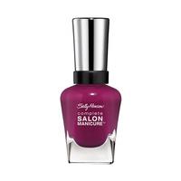 Sally Hansen Manicure Complete  Salon Cherry Bang 14.7ML No 414