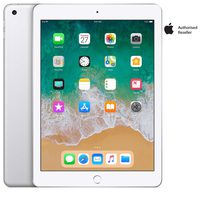 "Apple iPad Wi-Fi 128GB 9.7"" Silver"