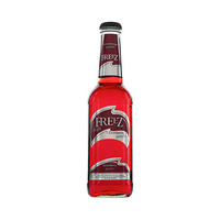 Freez Carbonated Flavored Drink Cranberry 275ML