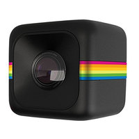 Polaroid Action Camera Cube Plus Black