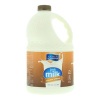 Al Rawabi Double Cream Fresh Milk 2L