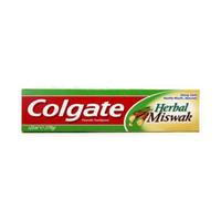 Colgate Toothpaste Herbal Miswak 125ML