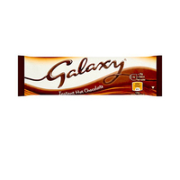 Galaxy Instant Hot Chocolate 25GR
