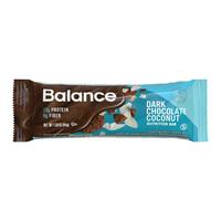 Balance Dark Chocolate Coconut Bar 45g