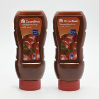 Carrefour  Tomato Ketchup 567 g x 2